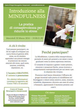 introduzione-alla-mindfulness