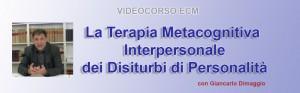 Terapia metacognitiva corso Apertamente new
