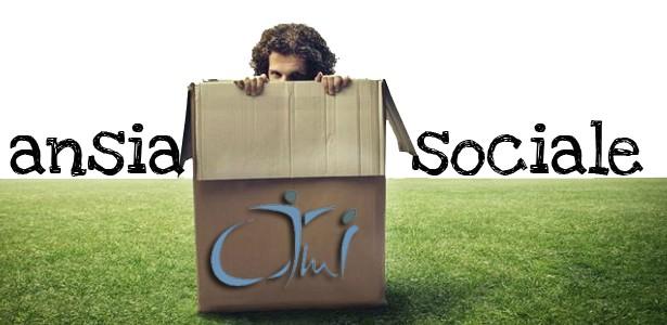 Ansia Sociale : come superarla con la TMI