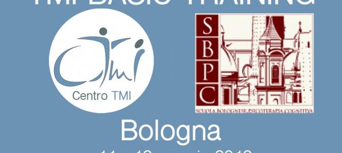 TMI Basic Bologna 2019