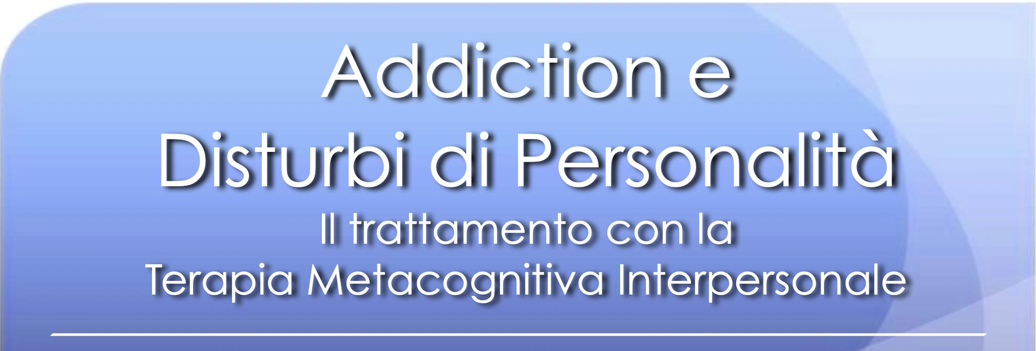 Addiction TMI