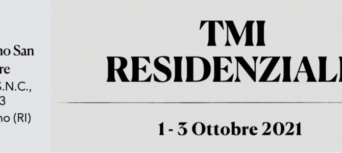 TMI RESIDENZIALE